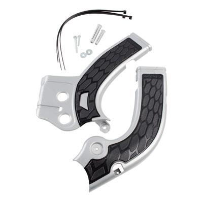 Acerbis X Grip Frame Guards