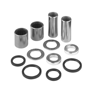 Yamaha YZ250 1990  All Balls Swinging Arm Bearing and Seal kit