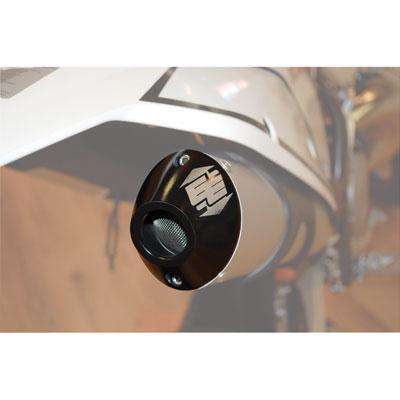 Enduro Engineering Spark Arrestor End Cap for Husqvarna TC 125 2014-2018