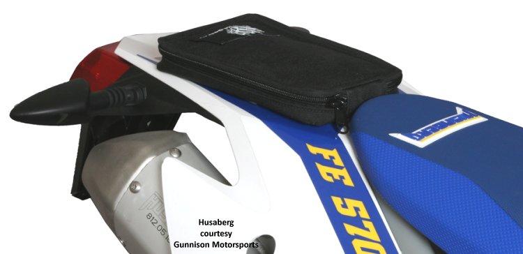 Dirt Bike Gear Fastboy Fender Bag