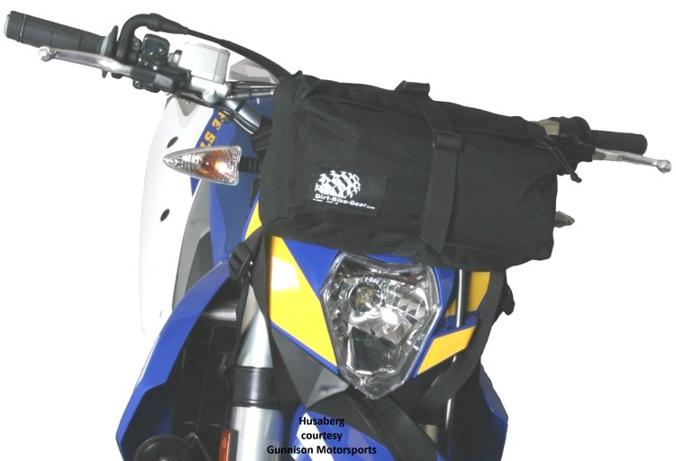 50728e2a61a0 Dirt Bike Gear Number Plate Bag