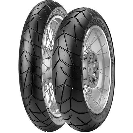 Pirelli Tires Price >> Pirelli Scorpion Trail Dual Sport Tires