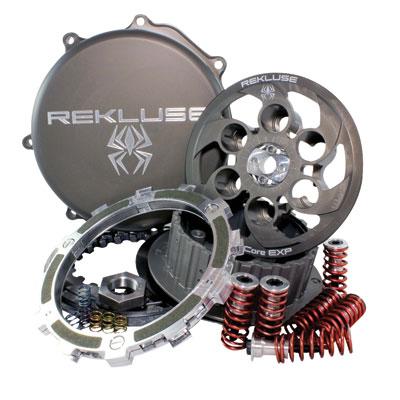 Rekluse RadiusX Auto Clutch