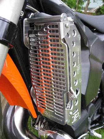 Image Result For Honda Crfr Radiator