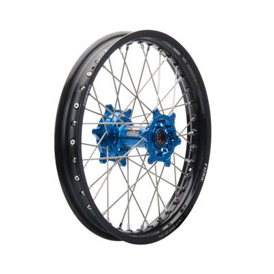 Fits Rear Blue Tusk Impact Motorcycle Hub Kawasaki KX85 2014-2019