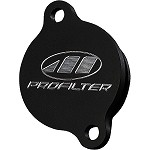 Maxima Profilter Billet Oil Filter Cover