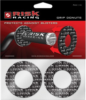 Risk Racing Grip Donuts