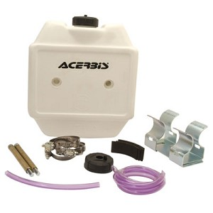 Acerbis Front Auxiliary Fuel Tank