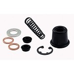All Balls Rear Brake Master Cylinder Rebuild Kit
