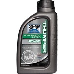 Bel-Ray Thumper Racing Full Synthetic 4-Stroke Motor Oil 10W-50