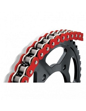 Bike Master Color Oring Chain