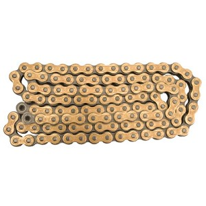 DID 520VX2 Gold X-RING Chain