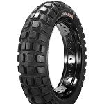 Kenda K784 Big Block Dual Sport Adventure Tire