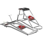 Risk Racing Ride-On Lift Stand - Full Sized Bikes