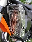 Emperor Racing Radiator Frame (Grill Only)
