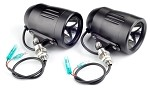 Trail Tech LED Dual Light Kit 60mm