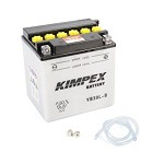 Kimpex Battery