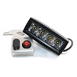 Diamond LED Universal Light Bar Kit