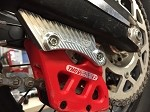 Bullet Proof Swing Arm Guard
