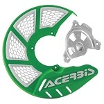 Acerbis X-Brake Vented Front Disc Cover KIT