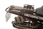Cheetah Factory Racing Mountain Rack