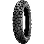 Shinko 700 Rear Dual Sport Motorcycle Tire