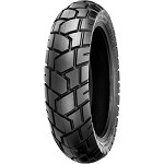 Shinko 705 Dual Sport Motorcycle Tire