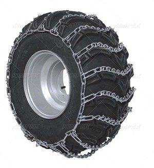 Kimpex ATV Tire Chain - 2 Spaces