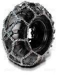 Kimpex ATV Tire Chain - Diamond Shape