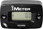 Hardline Resettable Hour Meter with Service Alerts