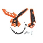 Acerbis X-Grip Frame Guards