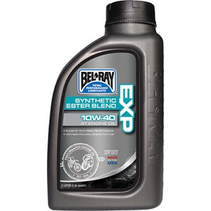 Bel-Ray EXP Semi Synthetic 4-stroke Motor Oil