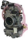 Keihin 4-Stroke Carburetors