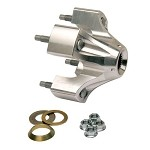 Tusk Extended Rear Wheel Hubs