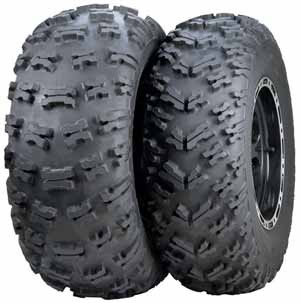 ITP Holeshot ATR ATV Tire