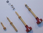 JDJetting FCR-MX Fuel Mixture Screw