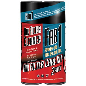 Maxima Air Filter Care Kit