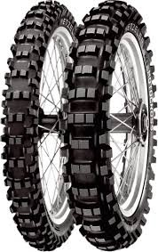 Metzeler MC5 Motorcross Series Tire