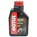 Motul 300V 4T Competition Synthetic Motor Oil
