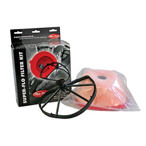 No Toil Super-Flo Air Filter Kit
