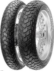 Pirelli MT60R/RS Motorcycle Tire