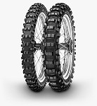 Metzeler MC4 Motorcross Series Tire