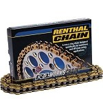 Renthal 520 R-1 Works Chain