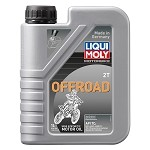 Liqui Moly Offroad 2T Semi Synthetic Oil