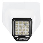 Acerbis LED VSL Headlight
