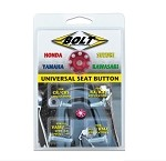 Universal Anodized Seat Button