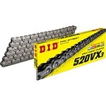 DID 520VX3 X-Ring Professional Chain
