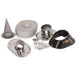 Lexx XC Spark Arrestor End Cap