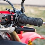 Tusk Lock-On Heated MC Grips