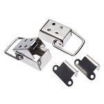 Tusk Replacement Pannier Lid Latch Set